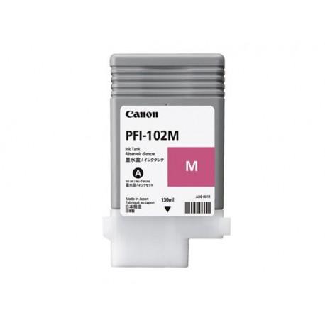 Canon PFI-102 Magenta 130ml (dye)