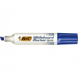 BIC Whiteboard marker 3,5-5,5mm sininen