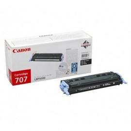 Canon 707 Laserkasetti black 2,5k