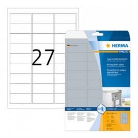 Herma 4222 Hopea merkintätarra 63,5x29,6mm