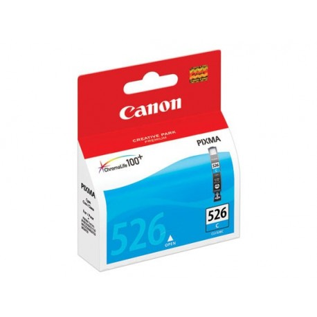 Canon CLI-526C väripatruuna cyan
