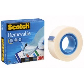 Scotch Magic 811 19mmx33m yleisteippi /12