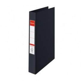 Rengaskansio Esselte A4 MR250 musta