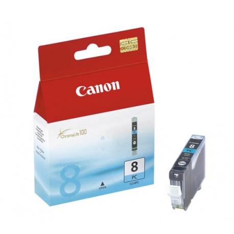 Canon CLI-8PC mustepatruuna photocyan