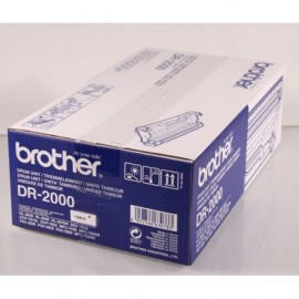 brother dr-2000 hl-2030/2040 rumpu