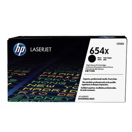 HP CF330X Laserkasetti black 20,5k