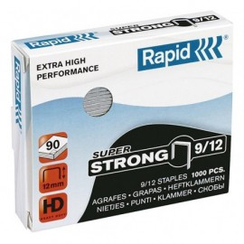 rapid 9/12mm 1m super strong nitomanasta