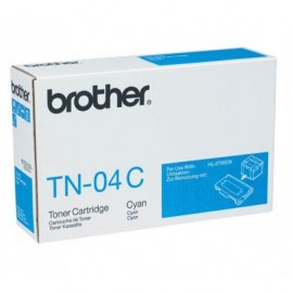 Brother TN-04C Laserkasetti cyan 6,6k