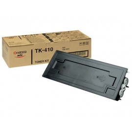 Kyocera TK-410 Musta Värikasetti 15K