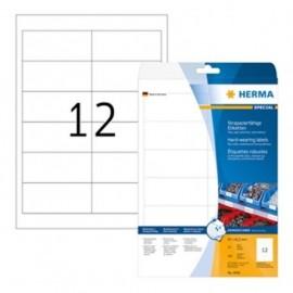 Herma SKT 4692 12-jak. 97x42,3mm /25 arkkia