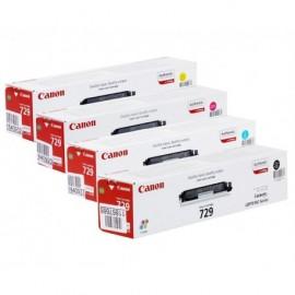 Canon 729M Laserkasetti magenta 1k