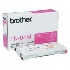 Brother TN-04M Laserkasetti magenta 6,6k