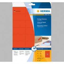 herma 4467 tarra 70x37mm pun. 24-jak.