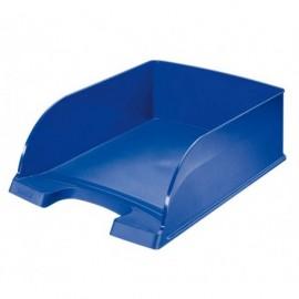 Leitz Plus Jumbo Lomakelaatikko Sininen