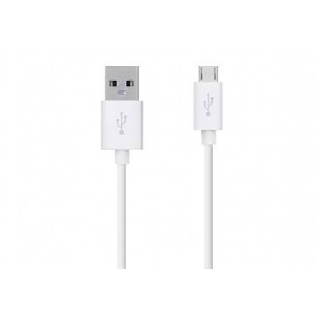 belkin micro usb cable white 2m