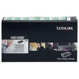 Lexmark 12016SE Musta 2K Laserkasetti