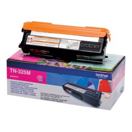 Brother TN-325M Laserkasetti magenta 3.5k