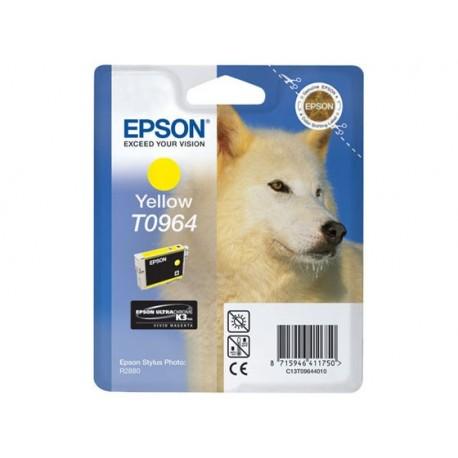 Epson T0964 Yellow Stylus R2880