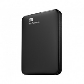 WD Elements 500 GB Portable