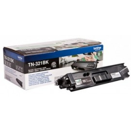 Brother TN-321 Laserkasetti Black 2500 sivua