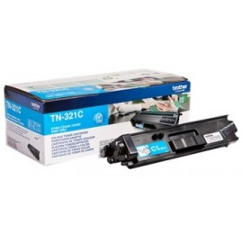 Brother TN-321C Laserkasetti cyan 1,5k
