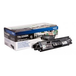 Brother TN-326 Laserkasetti Black 4000 sivua