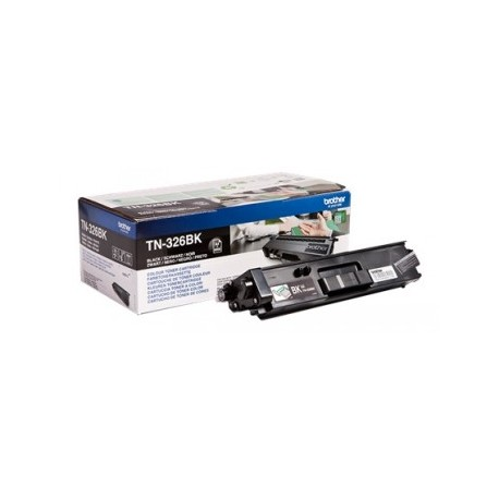 Brother TN-326 Laserkasetti Black 4000 sivua