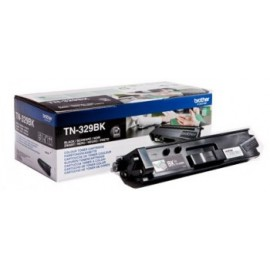 Brother TN-329 Laserkasetti Black 6000 sivua