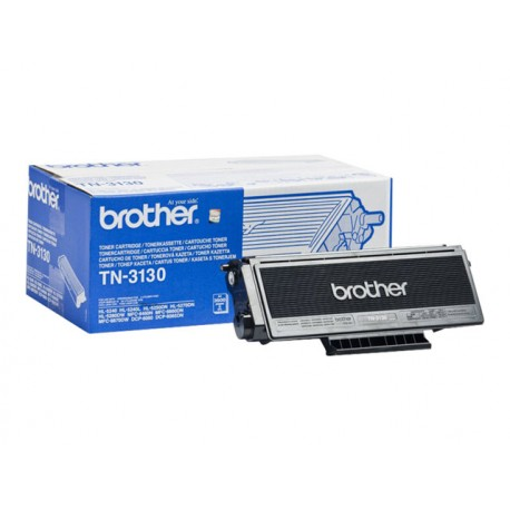 Brother TN-3130 Laserkasetti black 3,5k