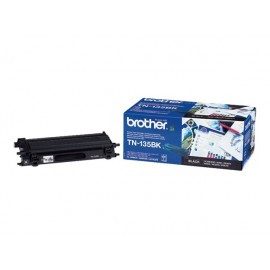 Brother TN-135bk Laserkasetti musta 5k