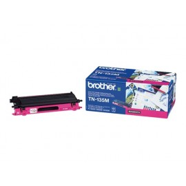 Brother TN-135M Laserkasetti magenta