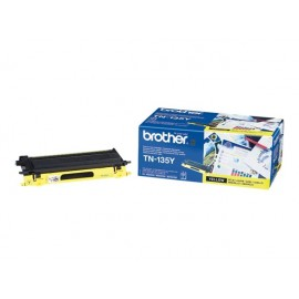 Brother TN-135Y Laserkasetti yellow