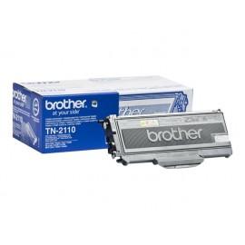 Brother TN-2110 Laserkasetti Musta 1500 sivua