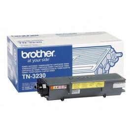 Brother TN-3230 Musta 3K Laserkasetti