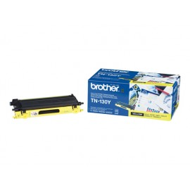 Brother TN-130Y Laserkasetti yellow 1,5k
