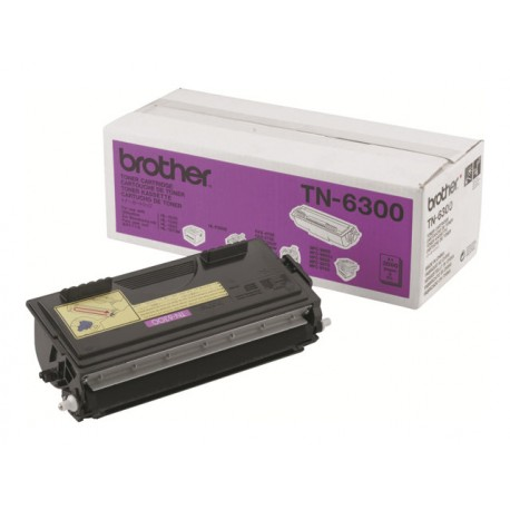 Brother TN-6300 Laserkasetti black 3k