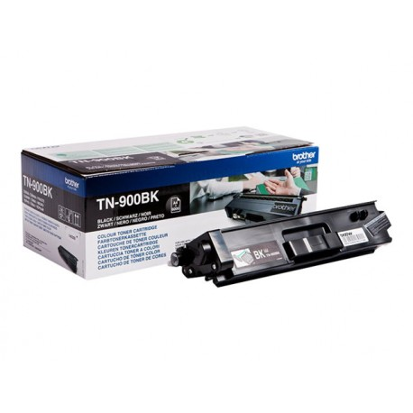 Brother TN-900Bk Laserkasetti black 6k