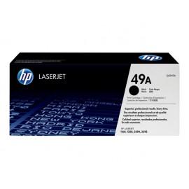 HP Q5949A Laserkasetti black 2,5k