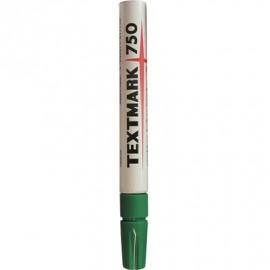 Textmark 750 Huopakynä vihreä