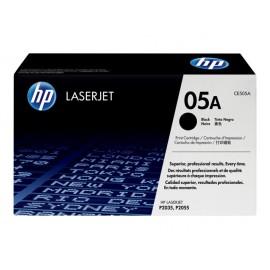 HP 05A CE505A Laserkasetti musta 2,3k