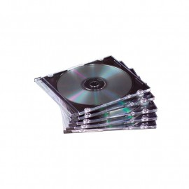 DVD-R Jewel Case