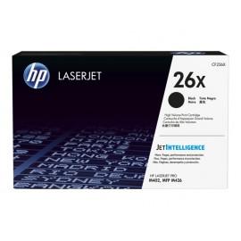 HP CF226X 26X  Laserkasetti musta 9k